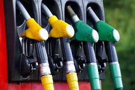 Driving news - fuel mix up